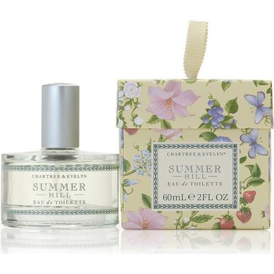 Crabtree & Evelyn Summer Hill EdT 60ml