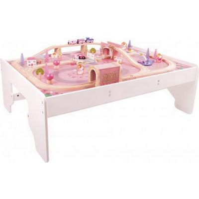 Bigjigs Magical Train Set & Table