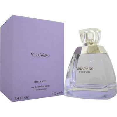Vera Wang Sheer Veil EdP 100ml