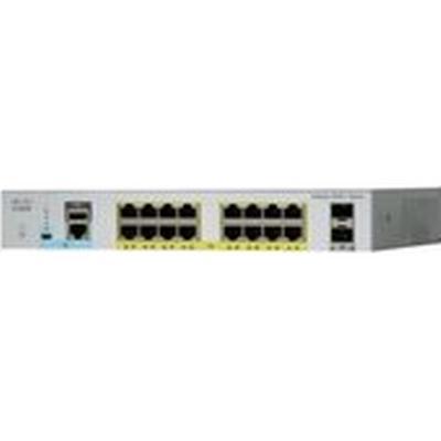 Cisco Catalyst 2960-L (WS-C2960L-24TS-LL)