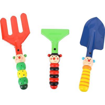 Bigjigs Garden Tools