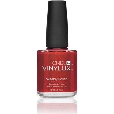 CND Vinylux Weekly Polish Hand Fired 15ml