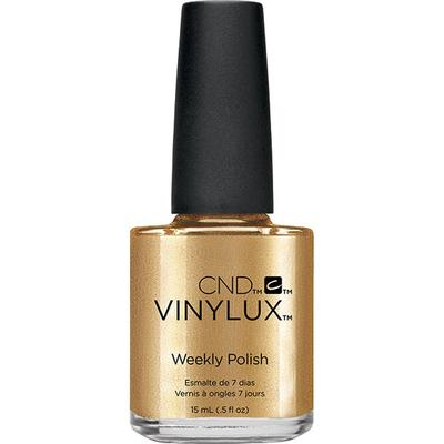 CND Vinylux Weekly Polish Brass Button 15ml