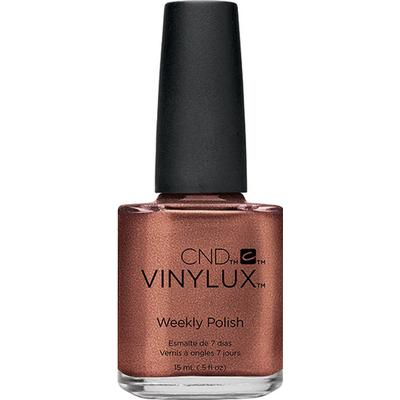 CND Vinylux Weekly Polish Leather Satchel 15ml