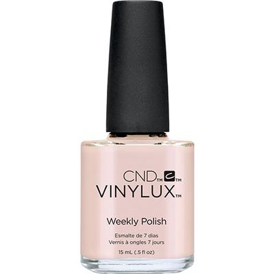 CND Vinylux Weekly Polish Naked Naiveté 15ml