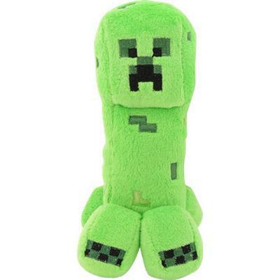 "Jinx Minecraft Creeper 7"" Plush"