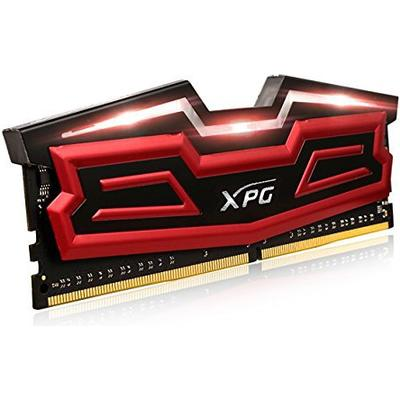 Adata XPG Dazzle Red DDR4 2400MHz 8GB (AX4U2400W8G16-BRD)