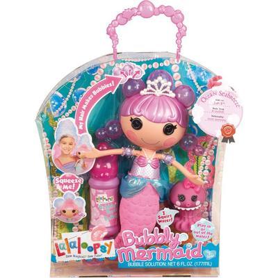 Lalaloopsy Ocean Seabreeze Doll