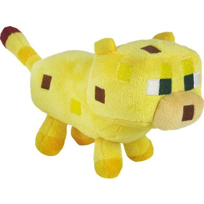 "Jinx Minecraft Ocelot 7"" Plush"