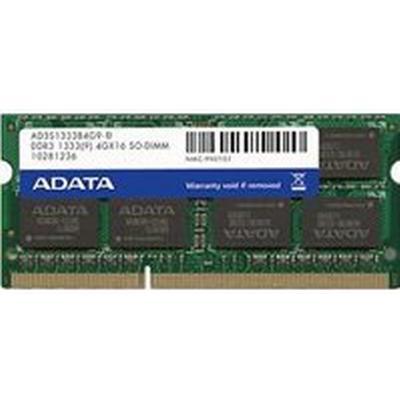 Adata Premier DDR3 1333MHz 2GB (AD3S1333C2G9-R)