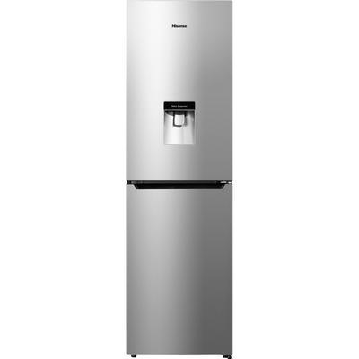 Hisense RB335N4WG1 Silver