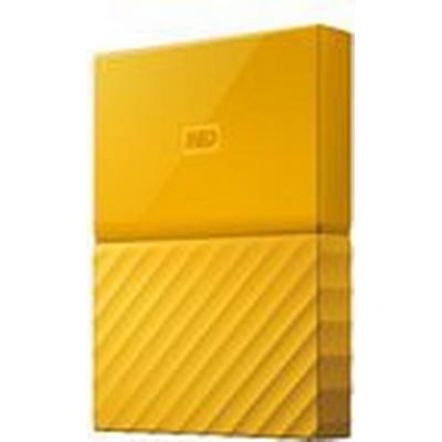 Western Digital My Passport 2TB USB 3.0