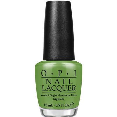 OPI New Orleans Nail Polish I'm Sooo Swamped! 15ml