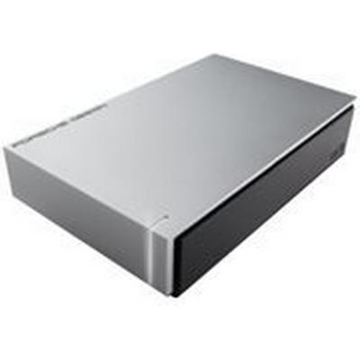 LaCie Porsche Design for MAC 4TB USB 3.0