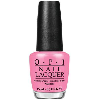 OPI New Orleans Nail Polish Suzi Nails New Orleans 15ml
