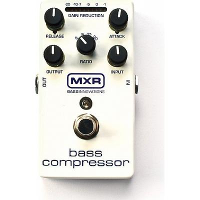 Jim Dunlop M87 MXR Bass Compressor