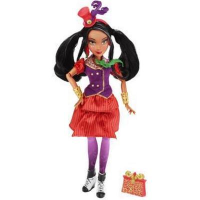 Hasbro Disney Descendants Signature Freddie Isle of the Lost Doll B5542