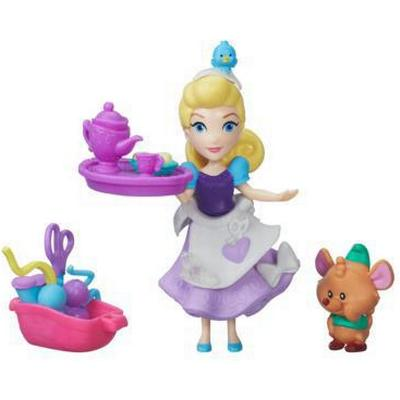 Hasbro Disney Princess Little Kingdom Cinderella & Gus B5333