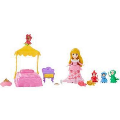 Hasbro Disney Princess Little Kingdom Aurora's Fairytale Dreams B5342