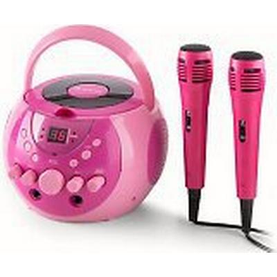 Auna SingSing Portable
