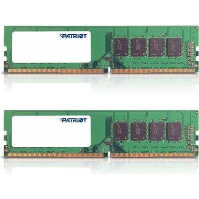 Patriot Signature Line DDR4 2400MHz 2x8GB (PSD416G2400K)