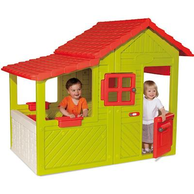 Smoby Neo Floralie Playhouse