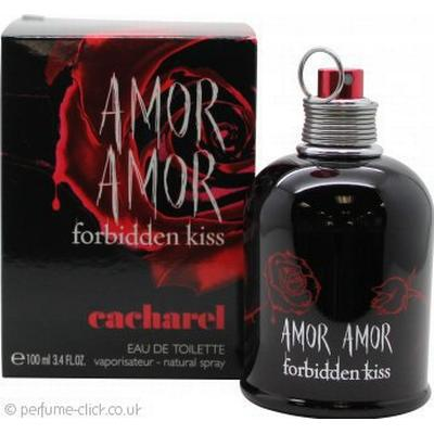 Cacharel Amor Amor Forbidden Kiss EdT 100ml