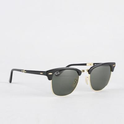 Ray-Ban Solglasögon - Clubmaster Folding