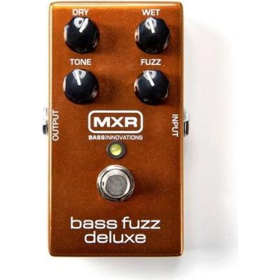 Dunlop MXR M84