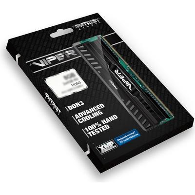 Patriot Viper 3 Series Black Mamba DDR3 2133MHz 2x4GB (PV38G213C1K)