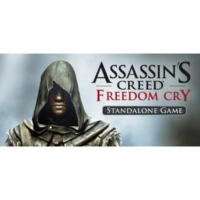 Freedom Assassin's Creed: Freedom Cry