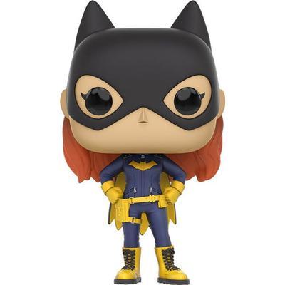 Funko Pop! Heroes Batgirl 2016