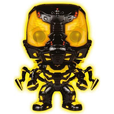 Funko Pop! Marvel Ant-Man Yellowjacket