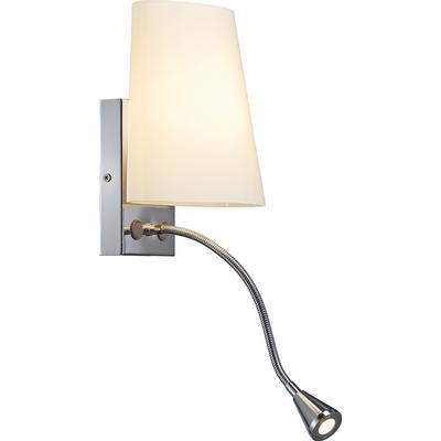 SLV Coupa Flexled Vägglampa