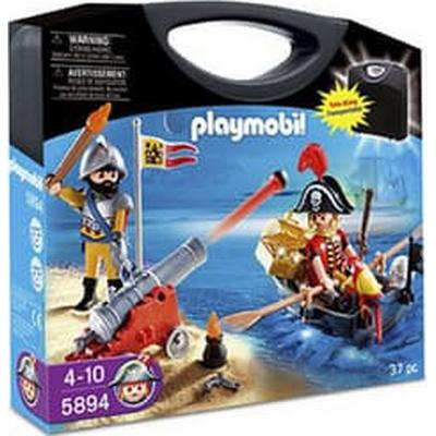 Playmobil Pirate Carry Case 5894