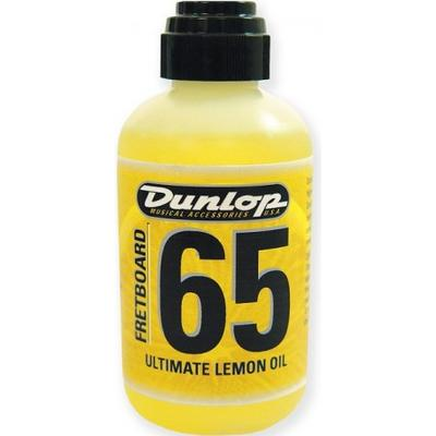 Dunlop Fretboard 65 Lemon Oil 6554
