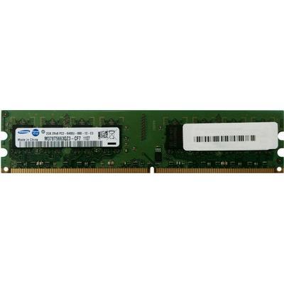 Samsung DDR2 800MHz 2GB (M378T5663QZ3-CF7)