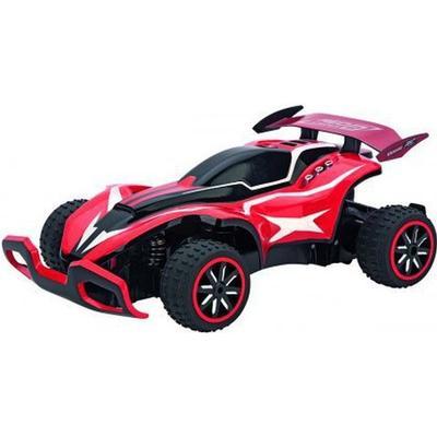 Carrera Red Jumper 2