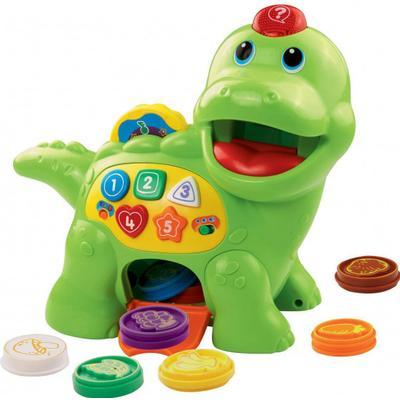 V-Tech Feed Me Dino