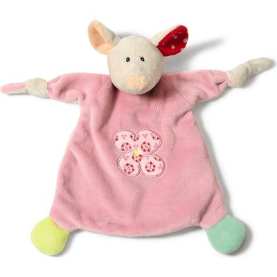 NICI My First Comforter Mouse