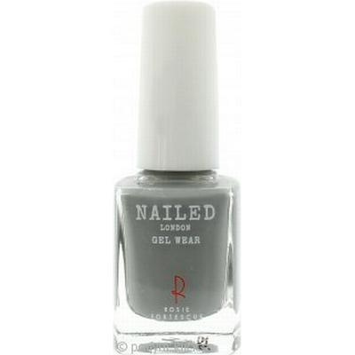 Nailed London Gel Wear Nail Polish Fifty Shades 10ml