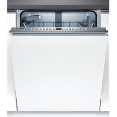 Bosch SMV46IX02D Integreret