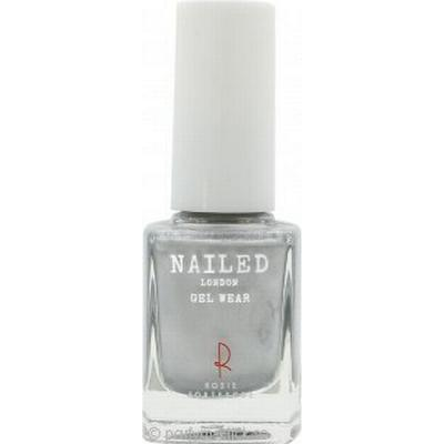 Nailed London Gel Wear Nail Polish Night Fall 10ml