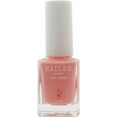 Nailed London Gel Wear Nail Polish Prawn Star 10ml
