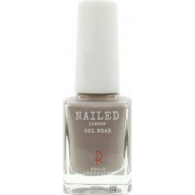 Nailed London Gel Wear Nail Polish Noodle Nude 10ml