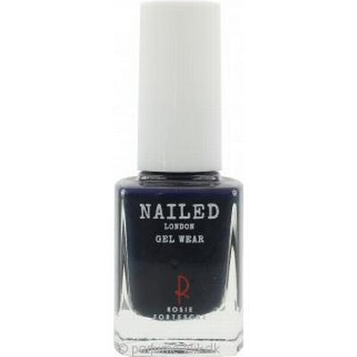 Nailed London Gel Wear Nail Polish Fashionista 10ml