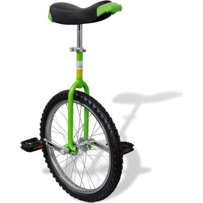 vidaXL Adjustable Unicycle 50.8cm