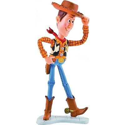 Bullyland Toy Story 3 Woody 10cm
