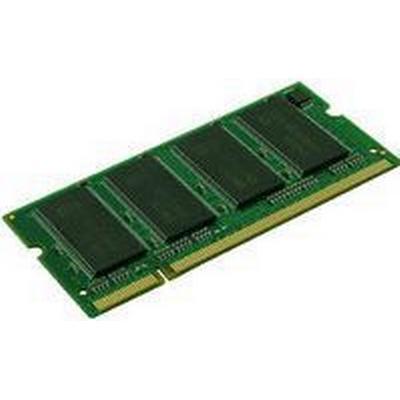 MicroMemory DDR 266MHz 256MB for Lenovo (MMI0030/256)
