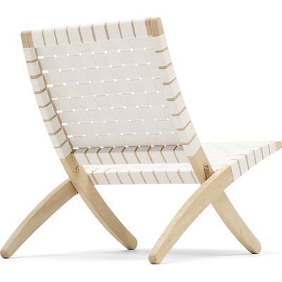 Carl Hansen MG501 Cuba Chair Loungestol